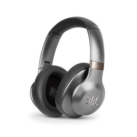 JBL Everest 750NC Gun Metal Open Box Wireless NC (Gen Headphone)