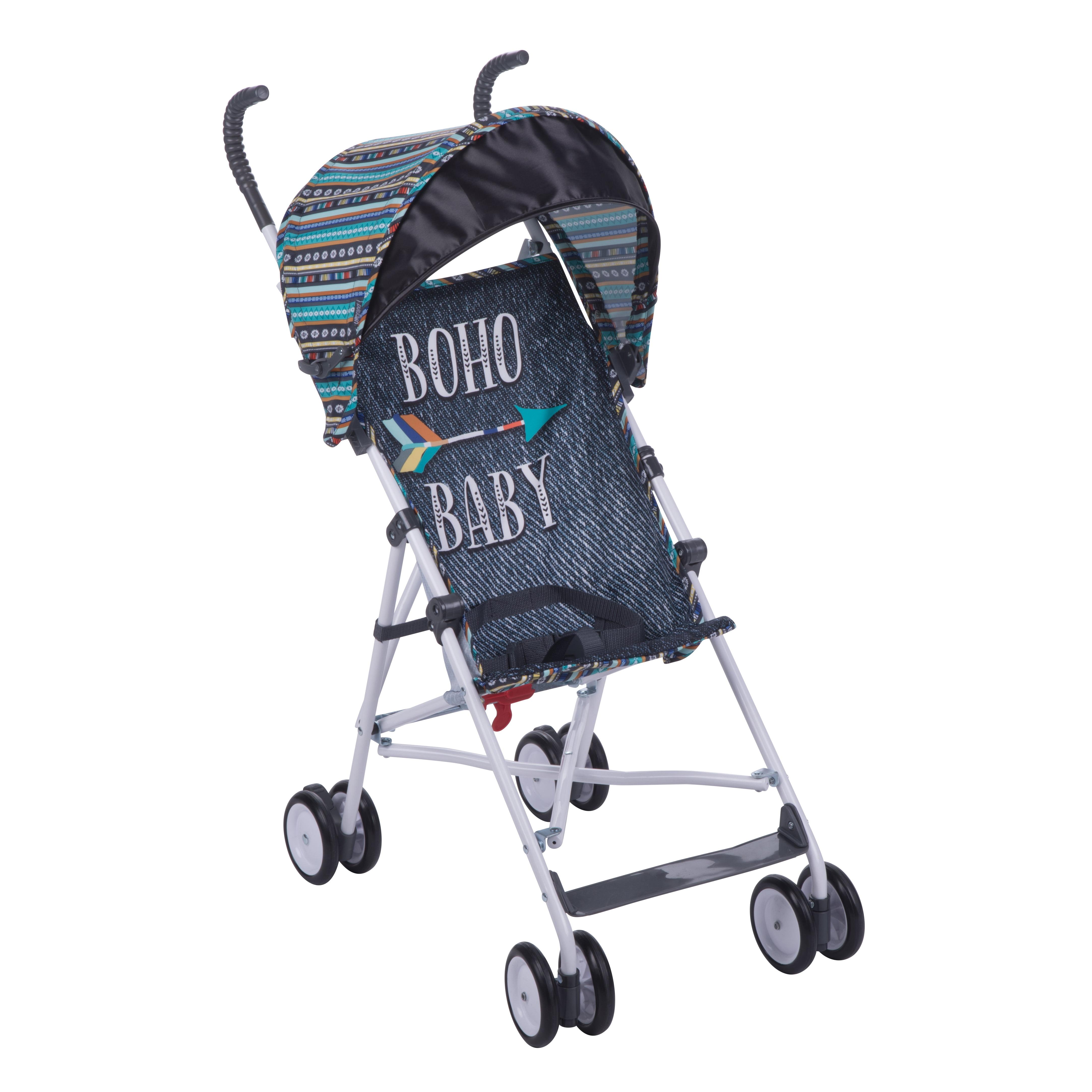 Babideal Attitude Umbrella Stroller, Boho