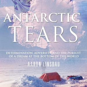 Antarctic Tears - Audiobook