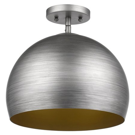 Trend By Acclaim Lighting Latitude TP726 Semi Flush Mount Light