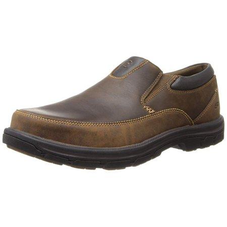 0f16e79f2eb SKECHERS - Men s Segment The Search Slip On Loafer