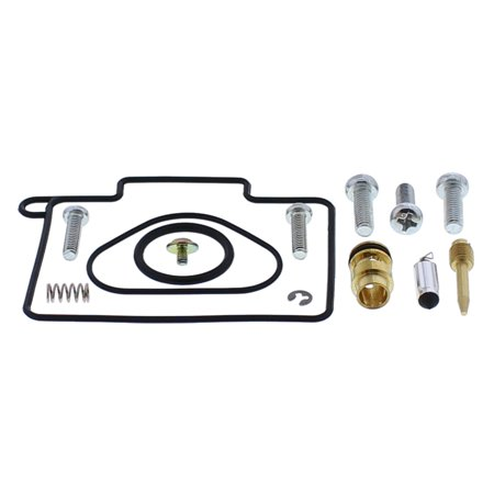 New All Balls Carburetor Kit, Complete 26-1583 for
