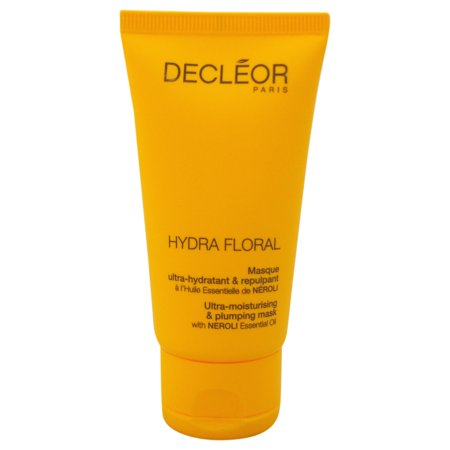 Decleor Hydra Floral Intense Hydrating & Plumping Face Mask, 1.69 Oz