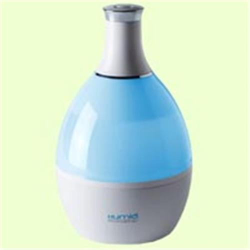 Tribest HU1020 Humio Ultrasonic Cool Mist Humidifier and Night Lamp With Aroma Oil Compartment