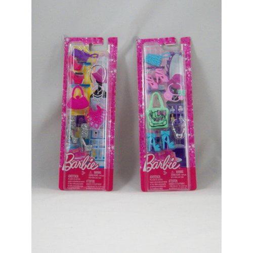 Barbie Fashion Accessories