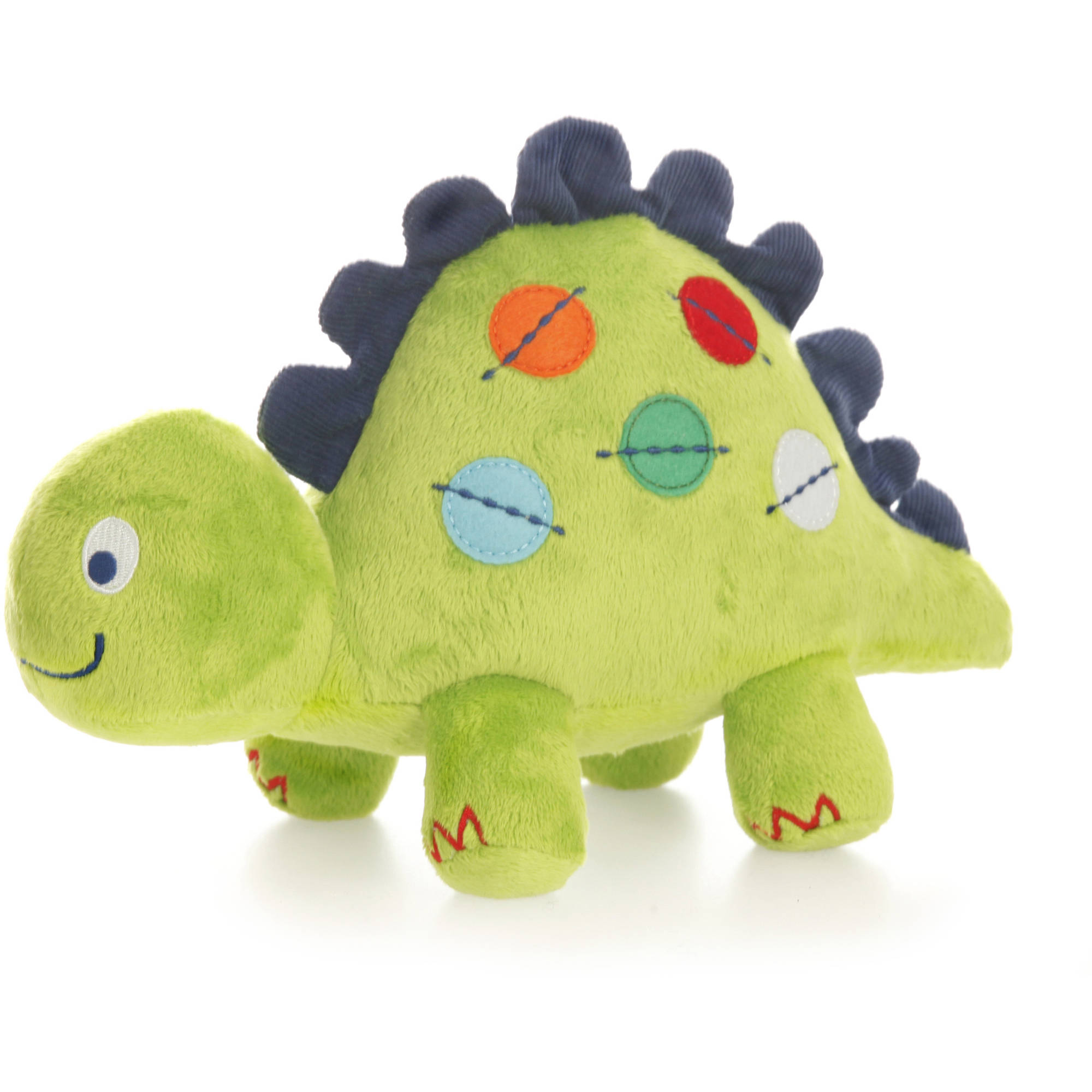 Bananafish Little Dino Collection Plush Dinosaur