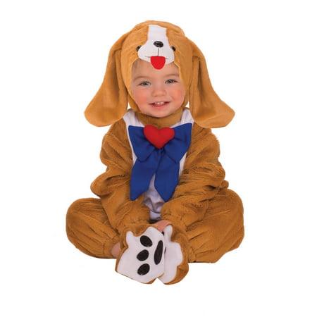Infant Beagle Costume - Size TODD](Beagle Costume)