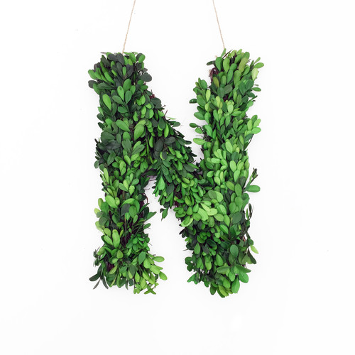 Vandue Corporation Modern Home 2'' Wreath