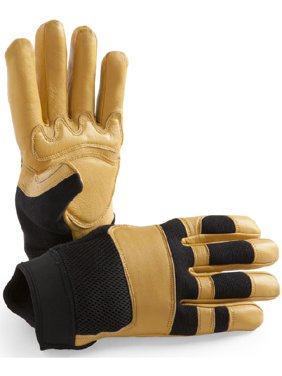 HD2012-M, Premium High Dexterity Goatskin Utility Glove