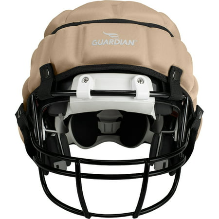 Guardian Caps Helmet Cover for Football or Lacrosse  Vegas Gold - Blow Up Football Helmets
