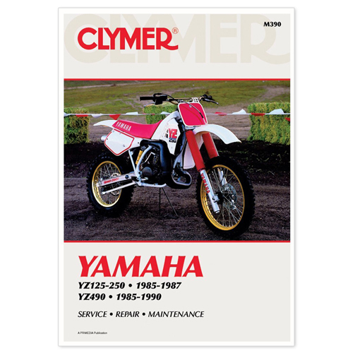 SERVICE MANUAL YAMAHA