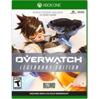 Overwatch Legendary Edition (Other)