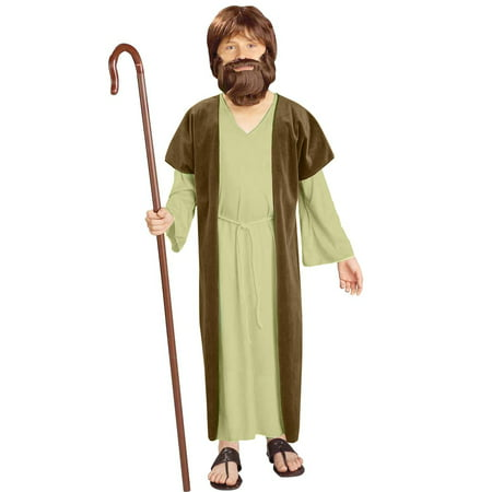 Jesus Child Costume - Large 12-14](Jesus Costume Ideas)