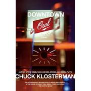 Downtown Owl - eBook