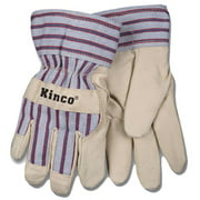 Kinco 1927-C Childs Lined Ultra Suede Gloves
