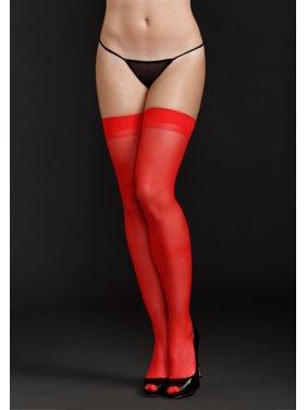 8aabe7a87ac White Womens Hosiery   Tights - Walmart.com