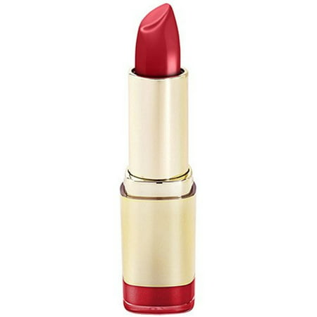 2 Pack - Milani Color Statement Lipstick, Best Red 0.14 (Kiko Milano Best Sellers)