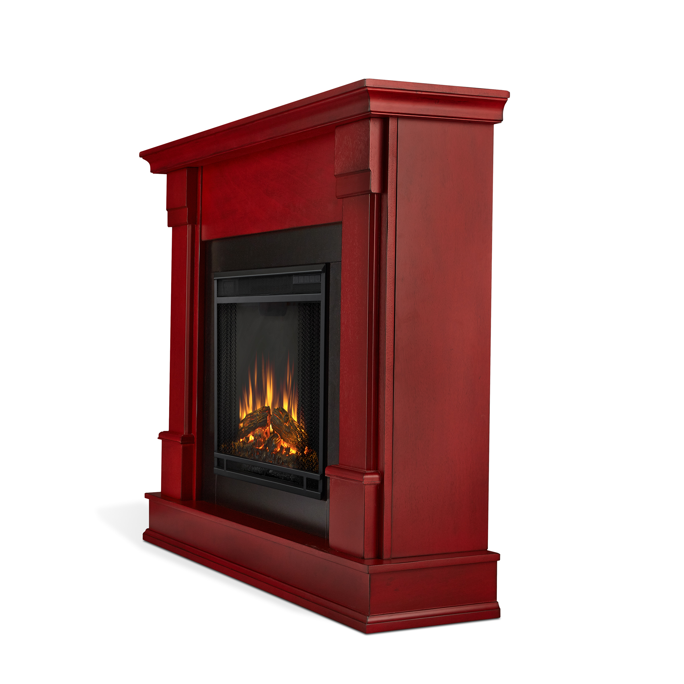 silverton electric fireplace in black by real flame walmart com rh walmart com silverton electric fireplace white by real flame silverton electric fireplace in white