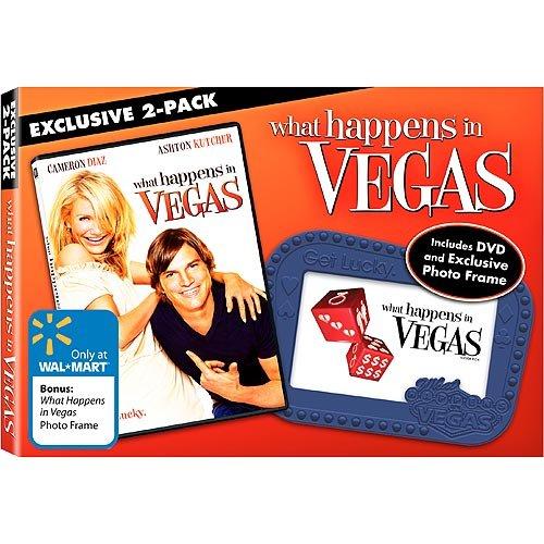 What Happens In Vegas (Widescreen)