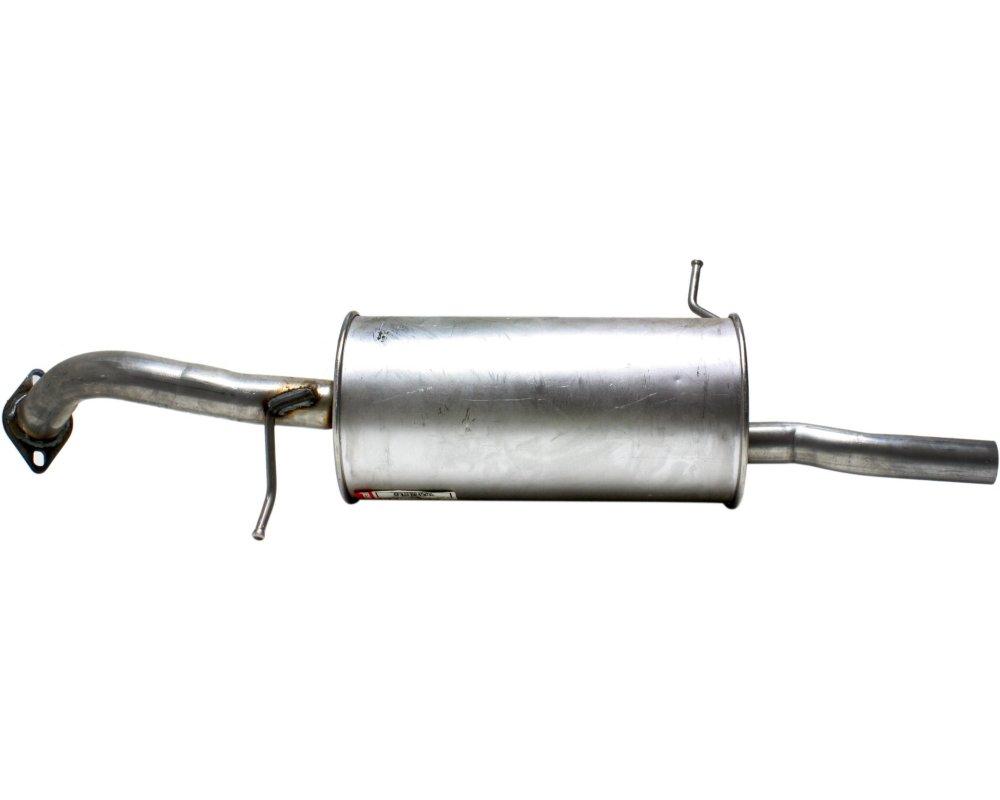 Rear Muffler For 1999-2003 Mazda Protege 2000 2001 2002 Bosal 171-177