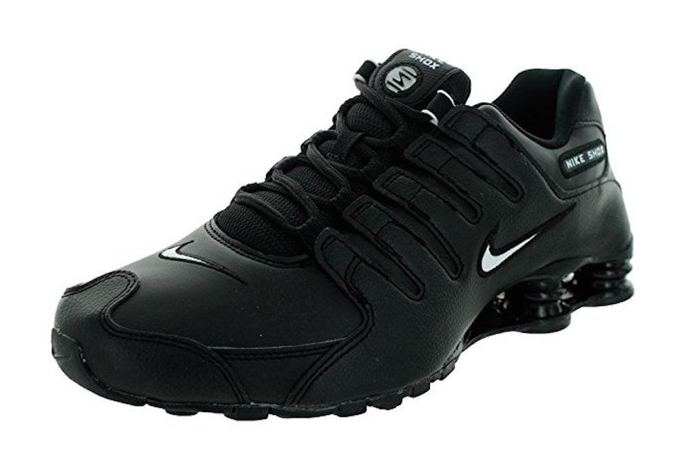 Nike Men's Shox NZ EU Running Shoe