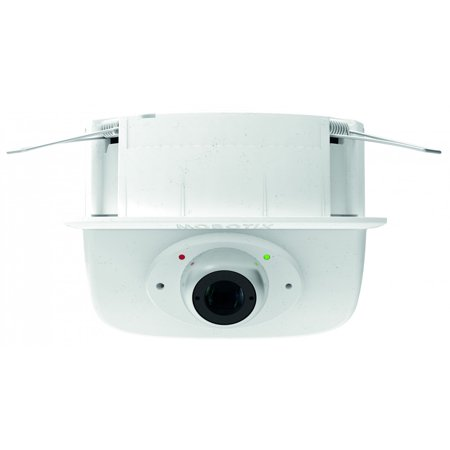 Mobotix p26B Complete Cam 6MP, B016, Night, Audio Package