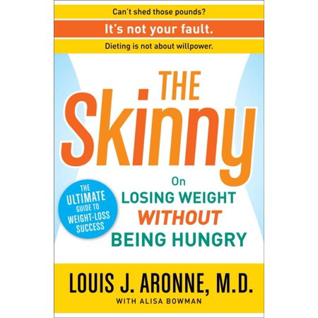 The Skinny - eBook
