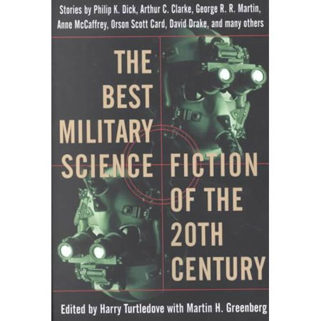 Best Military Science Fiction of the 20th Century by