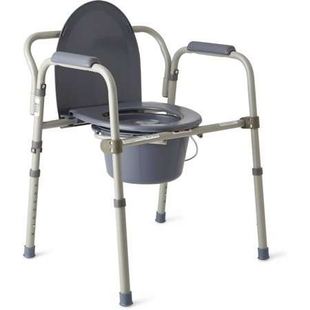 Commode Our Best Bedside Commode For Seniors Handicap