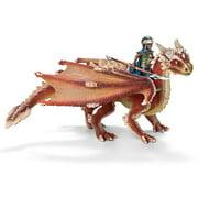 Schleich Young Dragon Rider Figurine