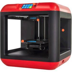 Flashforge 3D-FFG-NPRO Creator Pro Dual Extrusion 3d Prnt Printer