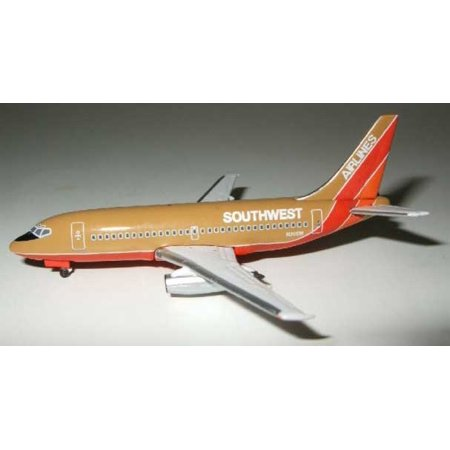 - Southwest 737-200