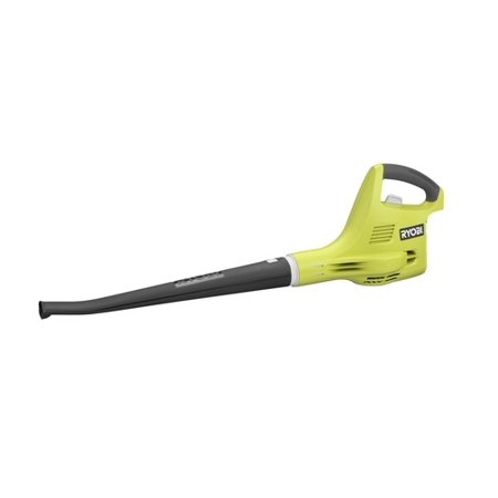 Ryobi ZRP2102 P2102 18v 18 volt lithium ion NiCad handheld blower (Bare  Tool)