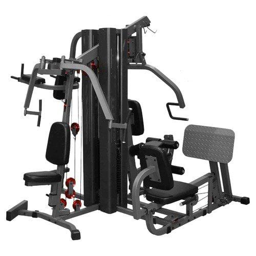 X-Mark 4-Station Home Gym