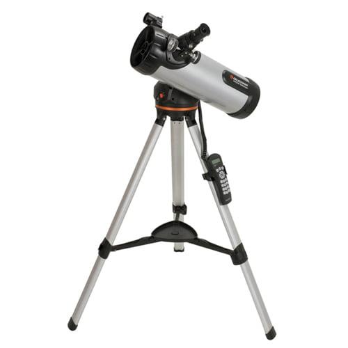 Celestron 114LCM Telescope BRAND NEW