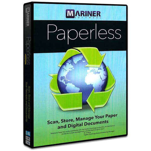 Paperless Management Software for Windows