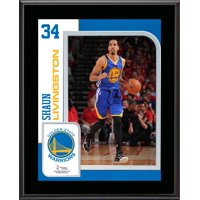 Shaun Livingston Golden State Warriors 10.5'' x 13'' Sublimated Player Plaque