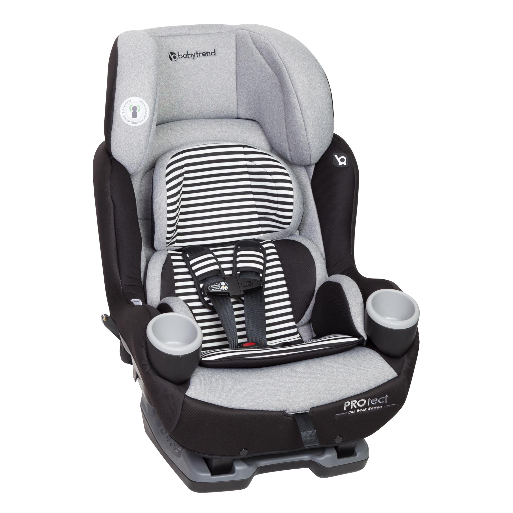 Baby Trend Elite Convertible Car Seat - Piano