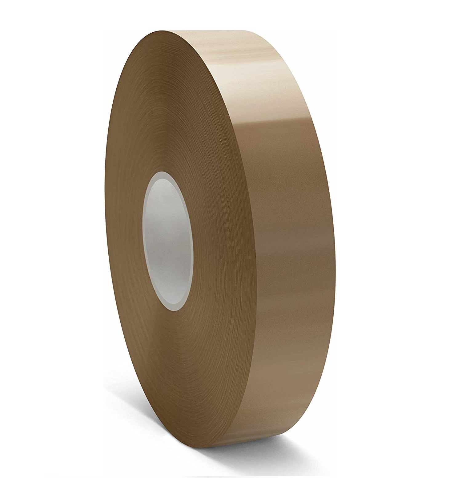 """6 Rolls 3/"""" x 110 Yard Hot Melt Adhesive Tape 1.85 Mil Box Shipping Packing Tapes"""