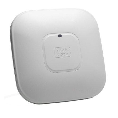 Cisco Aironet 2602I IEEE 802.11n 450 Mbit/s Wireless Access Point - ISM Band - UNII Band - 1 x Network (RJ-45) - Ceiling Mountable
