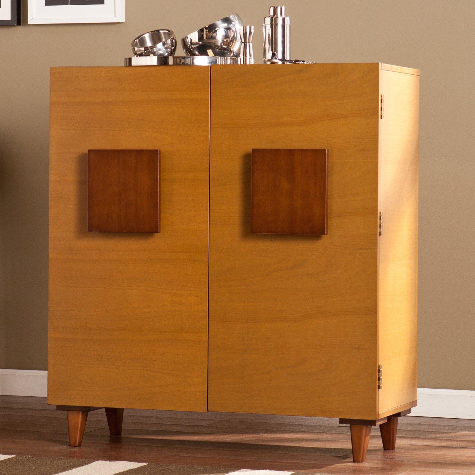 Southern Enterprises Boyle Bar/Anywhere Cabinet