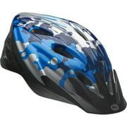 Bell Cicada Prismatic Bike Helmet, Pink Prismatic, Child 5+ (52-56cm)