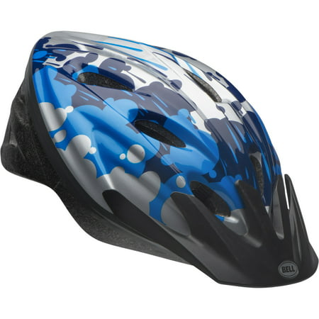 Bell Cicada Sugar Storm Bike Helmet, Child 5+ (Bell Volt Bike Helmet)