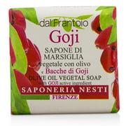 Nesti Dante Dal Frantoio Olive Oil Vegetal Soap - Goji 100g/3.5oz Skincare