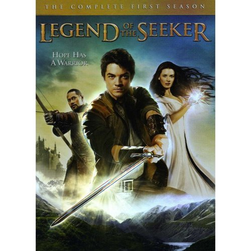 Legend Of The Seeker: The Complete First Season (Widescreen)