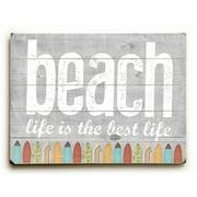 Artehouse LLC Beach Life Wall D cor