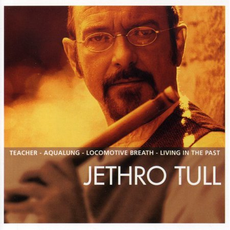 Jethro Tull - Essential [CD]