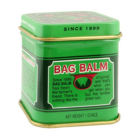 Vermonts Original Bag Balm For Moistens Skin Protective Ointment - 1 Oz (30