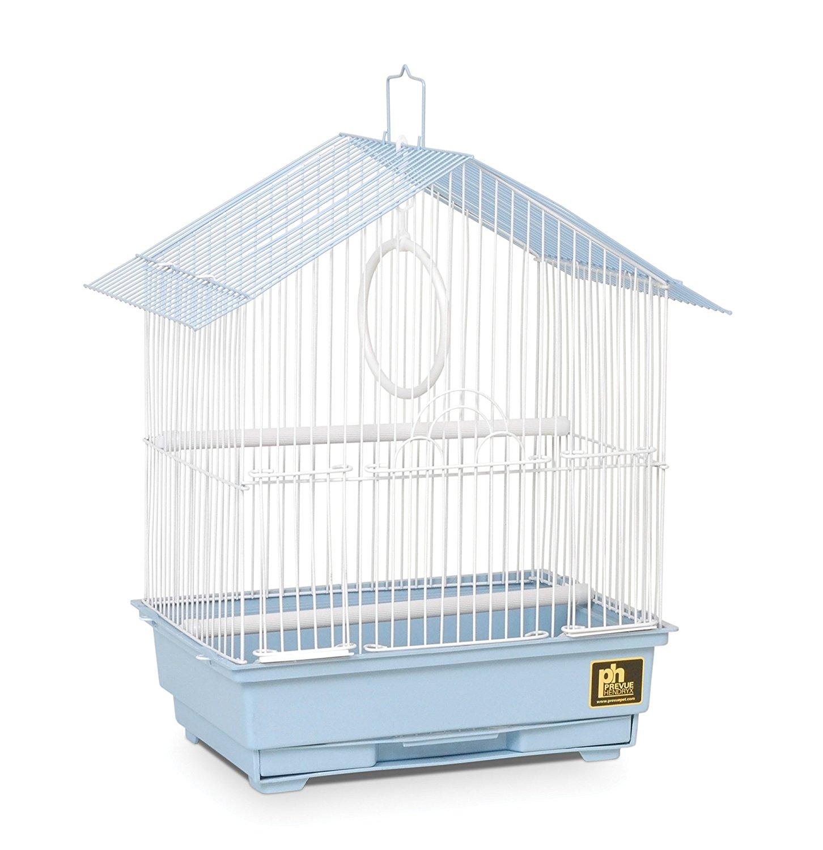 House Style Economy Bird Cage Blue, USA, Brand Prevue Pet...