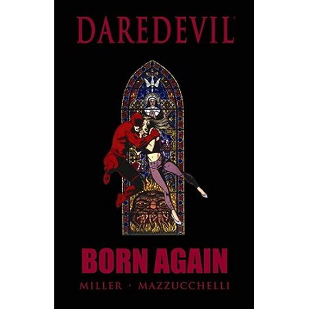 Daredevil : Born Again (Loose Fur Born Again In The Usa)